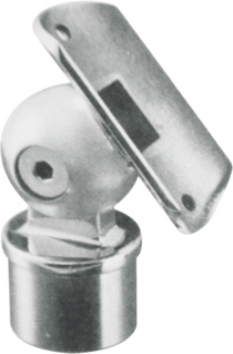 Stainless Handrail Fittings for Handrail Bracket