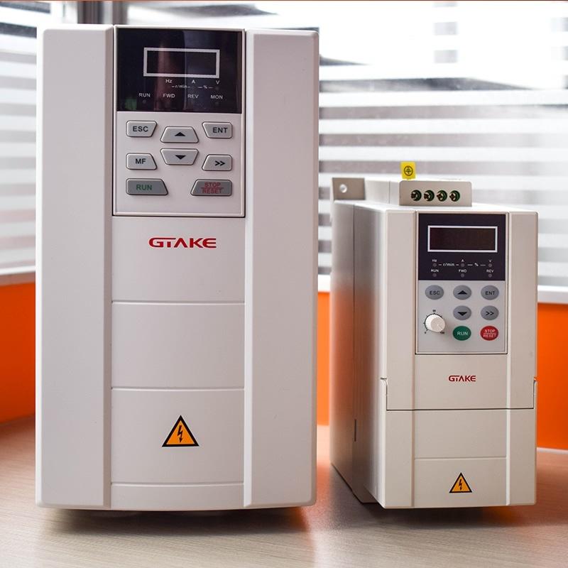 Gk600e High Performance Dedicated Elevator Inverter