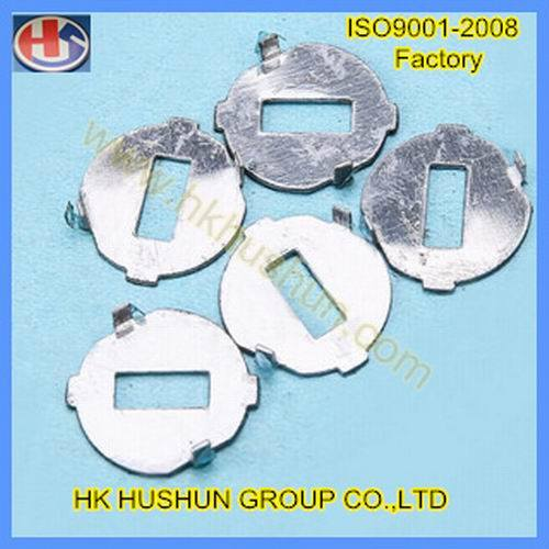 Best Quality Hardware Round Metal Stamping Part (HS-MT-0028)