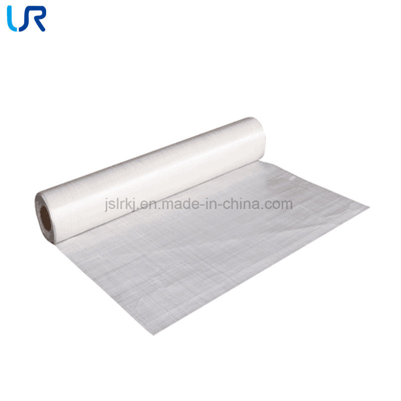 Ly-PU UHMW PE Ud Fabric Ballistic Material for Bulletproof Vest and Armor Plate