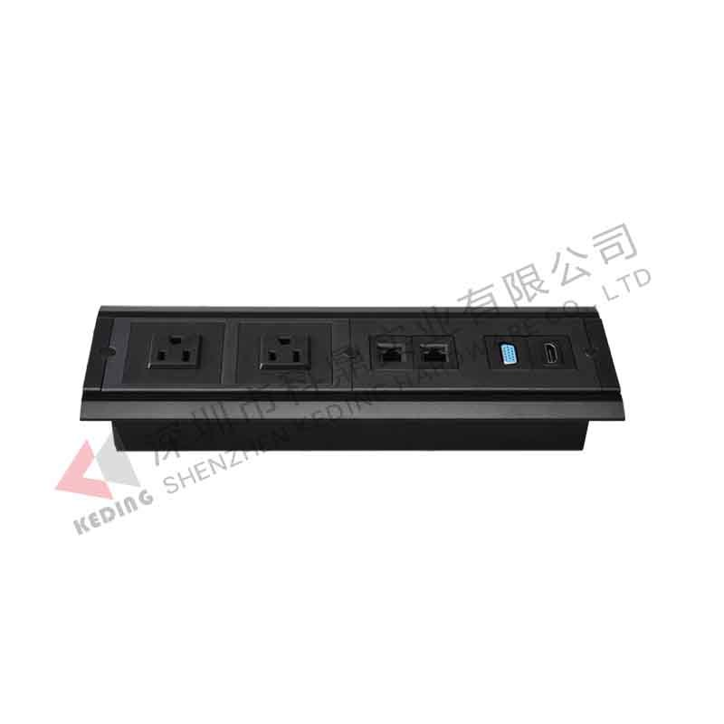 Tabletop Outlets Socket Power Strip