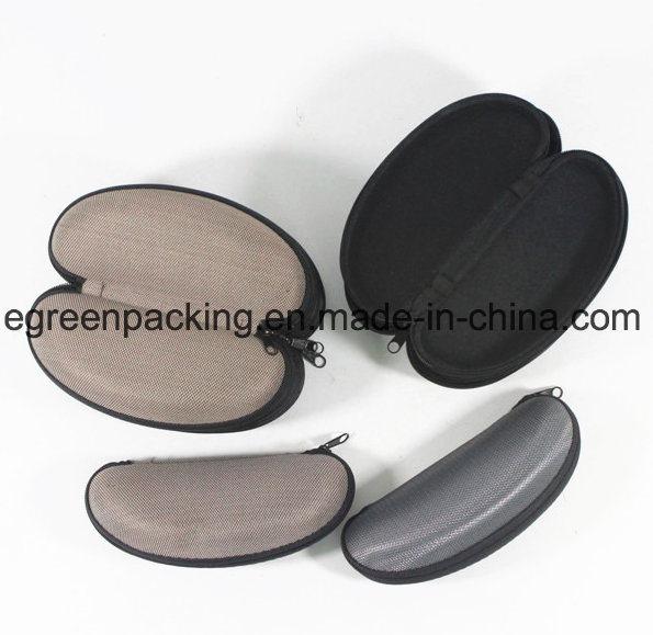 Popular Simple Fashion EVA Sunglasses Case (EZ7)