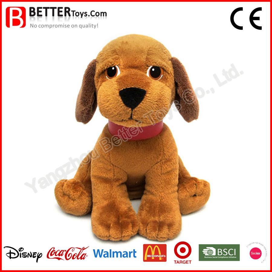 Stuffed Animal Plush Toy Dog for Baby/Kids