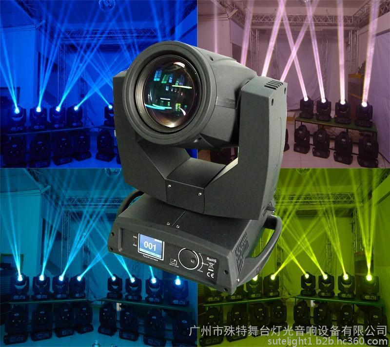 5r 200W LED Beam Moving Head Light for Stage Show