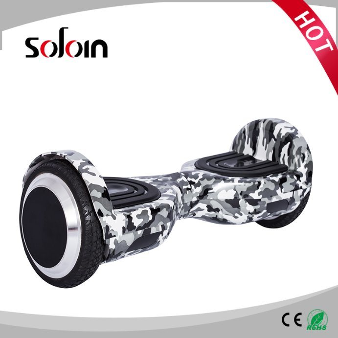 City Mobility Lithium Battery 2 Wheel Self Balance Scooter (SZE6.5H-2)