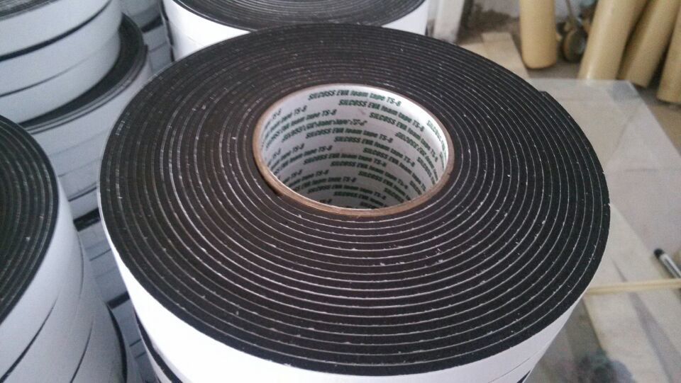Single Sided EVA Foam Tape (TE-9)