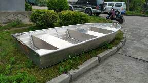 Hot Selling Best Price Aluminium Pontoon C12