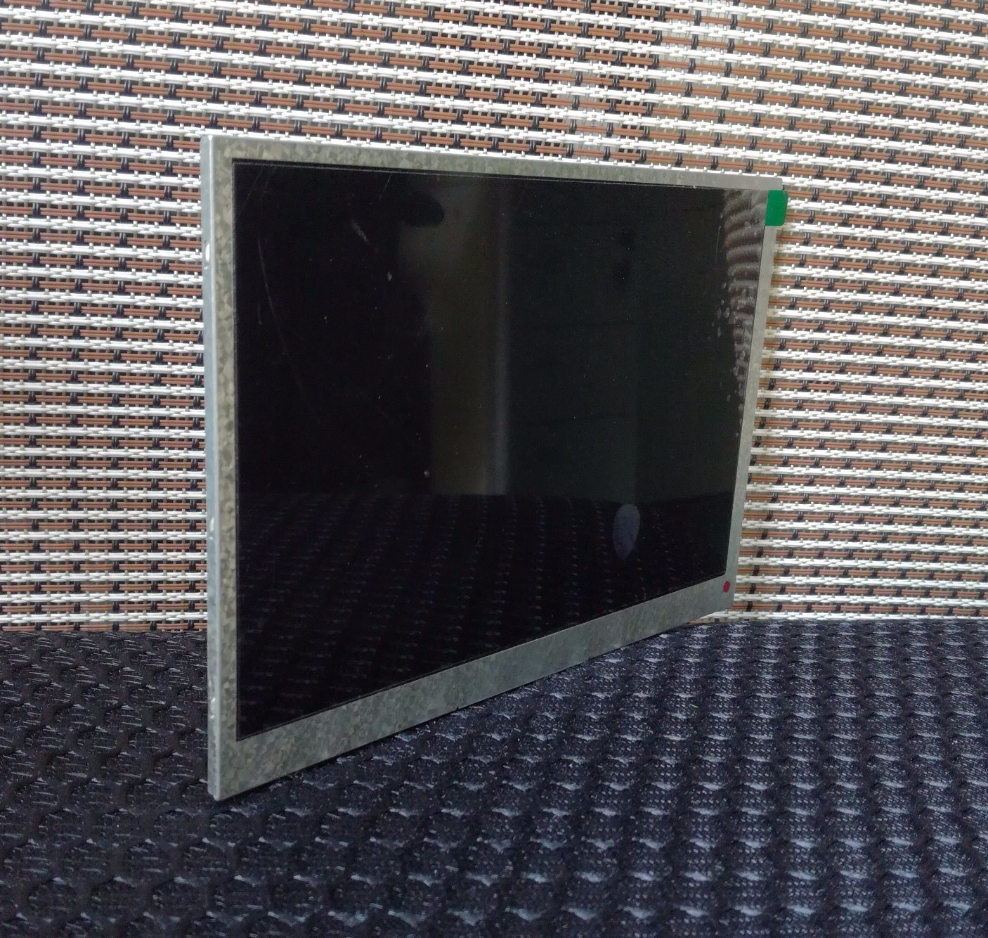 7 Inch 1024*600 Resolution TFT LCD Module LCD Display 1024X600 Touch Screen LCD Screenb028