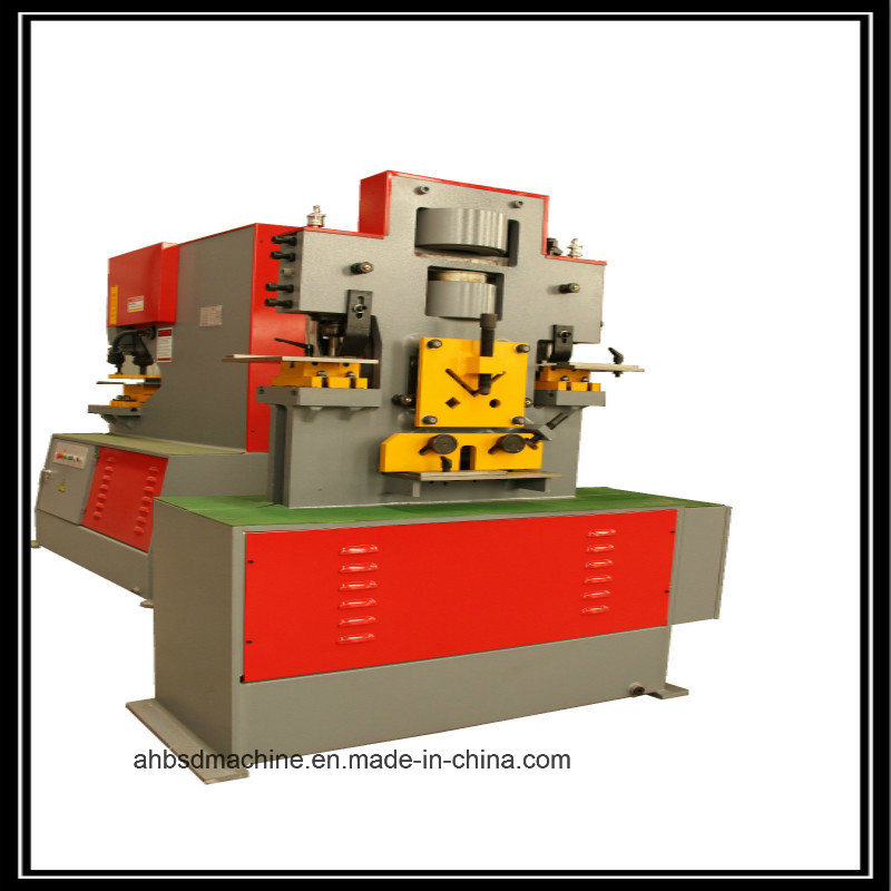 High Precision Good Quality Hydraulic CNC Router Slotting Machine