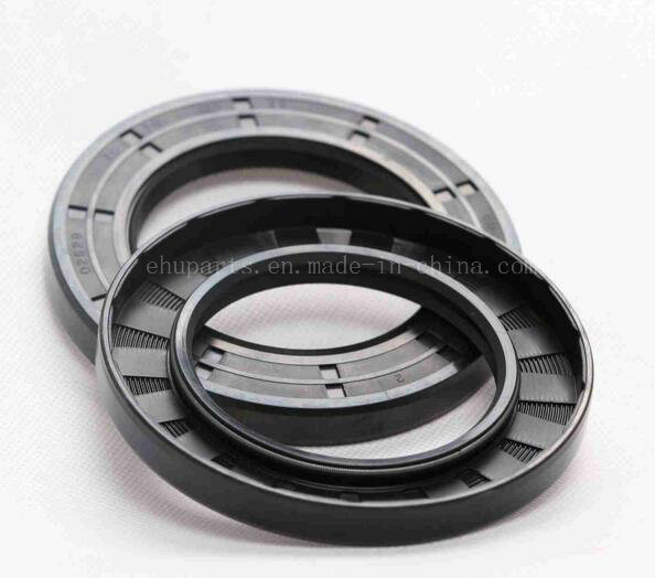 Tc 220X250X15 NBR FKM Viton Rubber Shaft Oil Seal