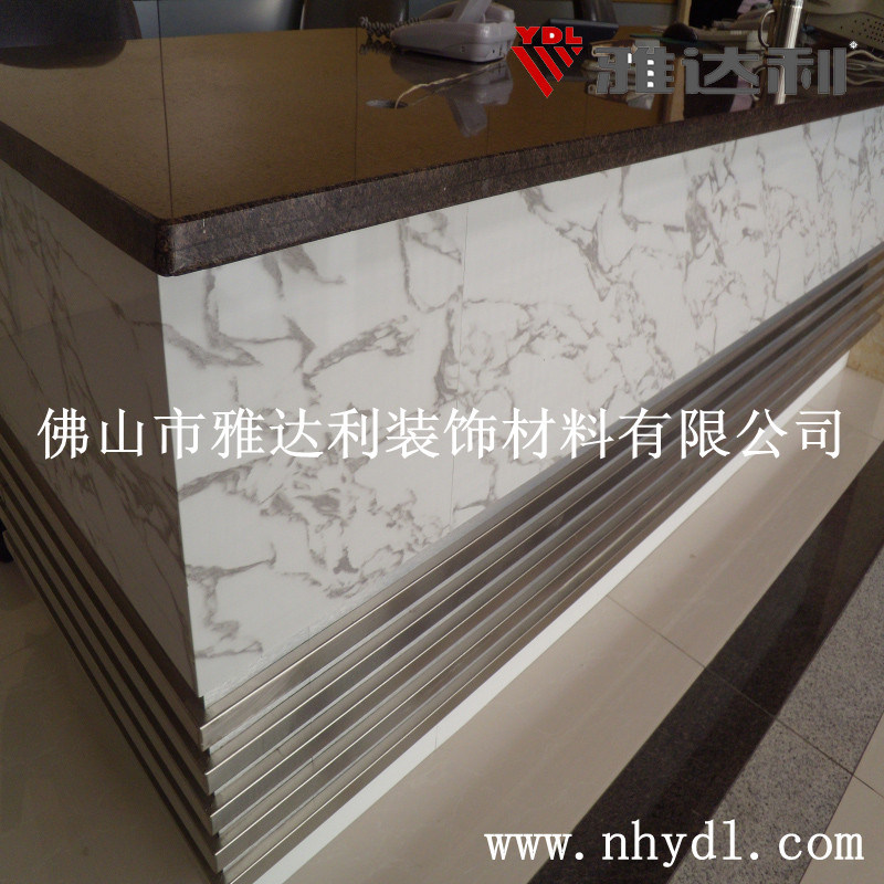 Marble Aluminum Composite Panel Wall Cladding (AE-511)
