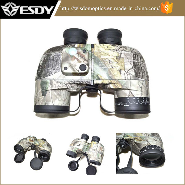 Esdy 10X50 Waterproof Tactical Military Army Outdoor Hunting Binocular