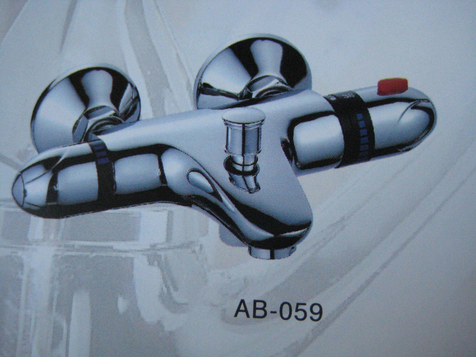 Thermostatic Faucet (AB-059)