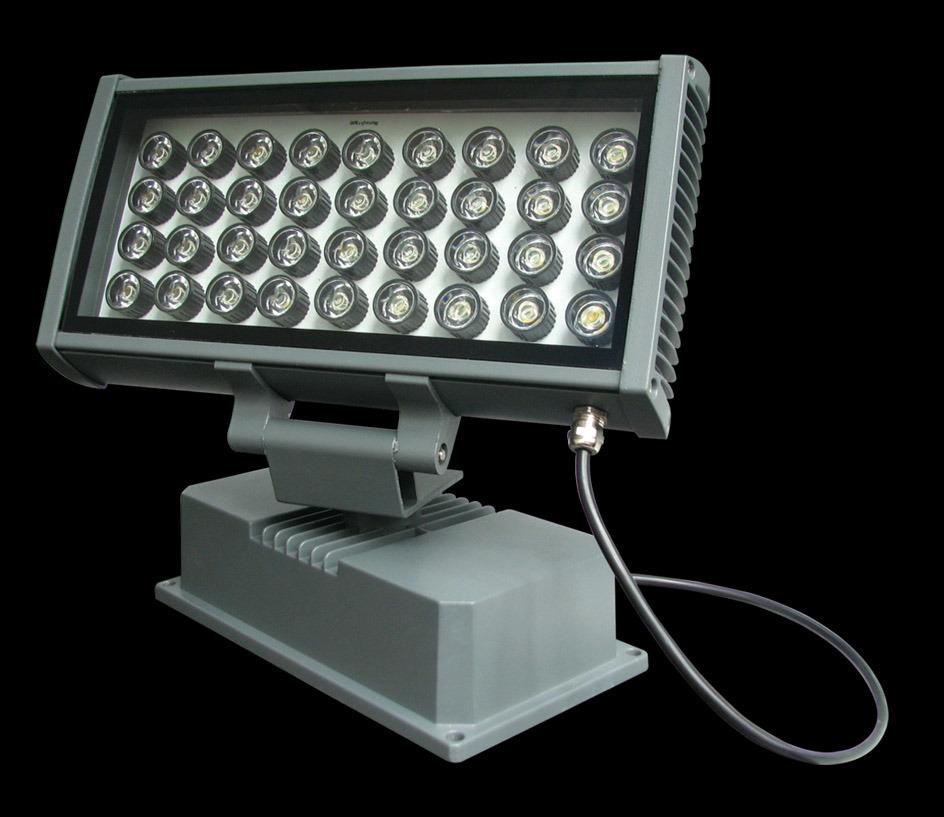 China LED Flood Light LED Spotlight 36x1w High Power LED