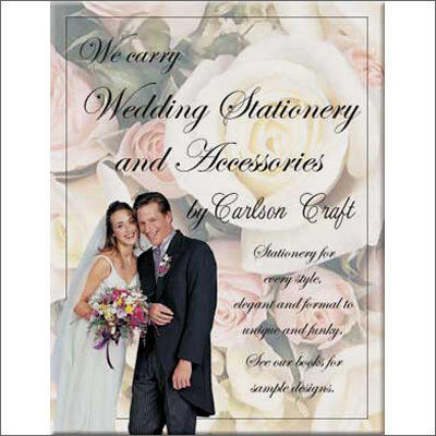 Wedding Greeting Cards Card004