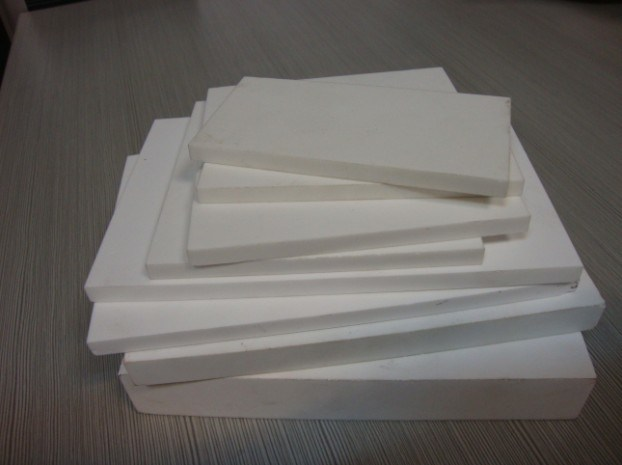 Abrasive High Alumina Ceramic Lining Brick