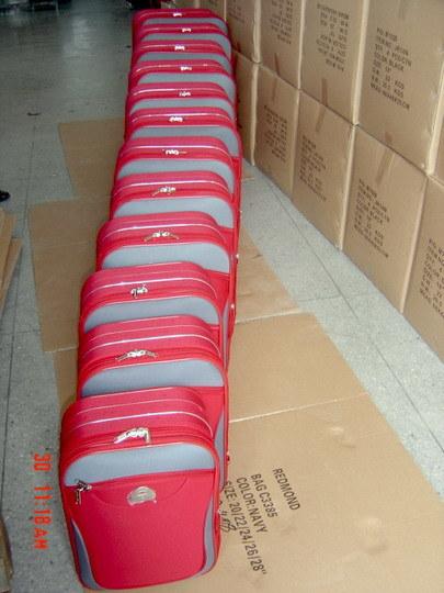 Skd Luggage (ET065)