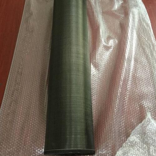 1k 3k 12k Twill/Plain Wovening Carbon Fiber