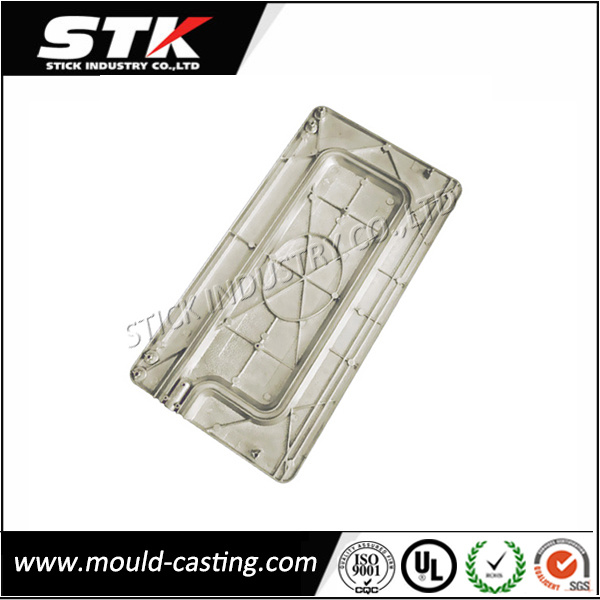Professional Manufacture Aluminum Alloy Die Casting for Mechanical Component