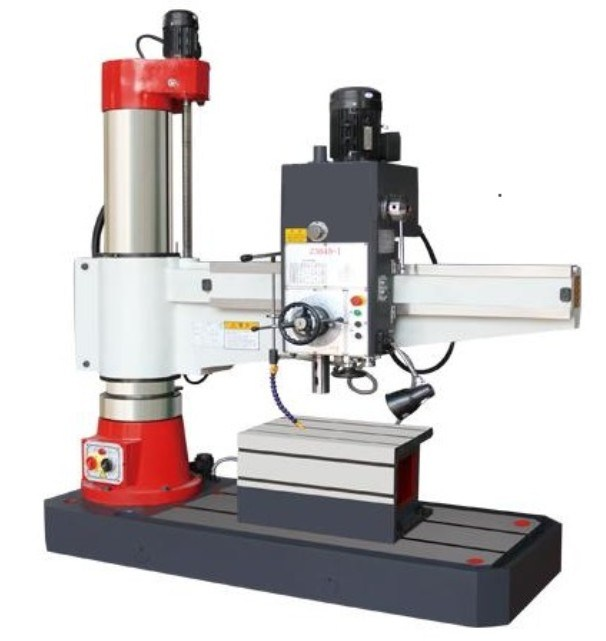 Radial Drilling Machine with CE Approved (Radial drill machine Z3040X14/1)