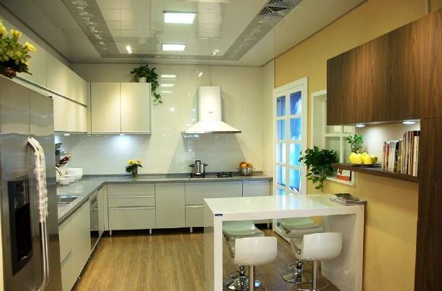 China Kitchen Cabinet Laminate 1 China Kitchen Cabinet