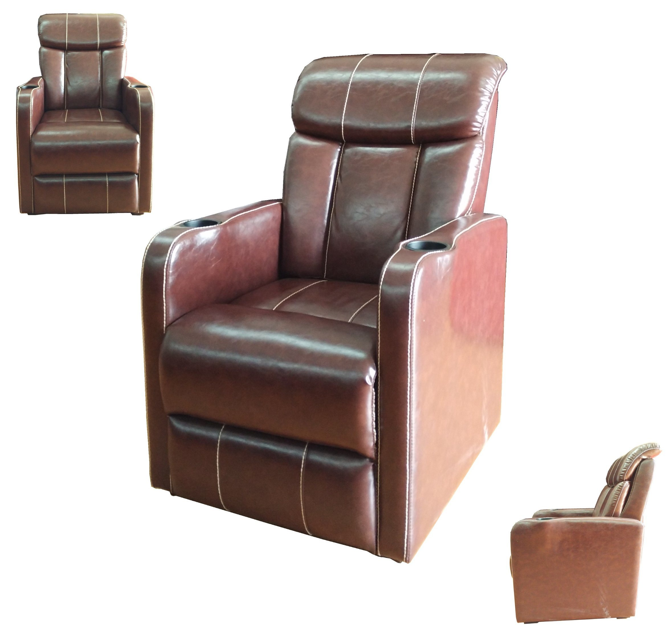 Cinema Chair VIP Theater Sofa Imax Seat (VIM 1)