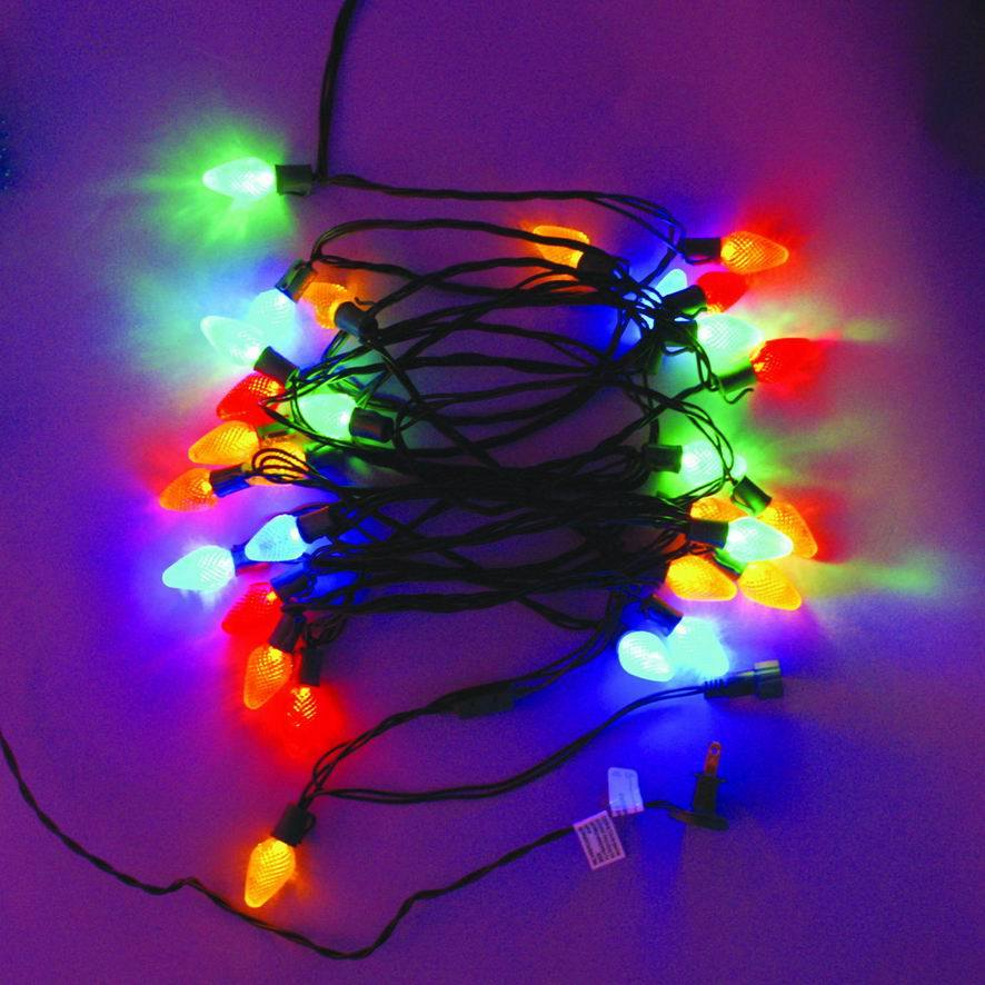 LED Twinkle Lights
