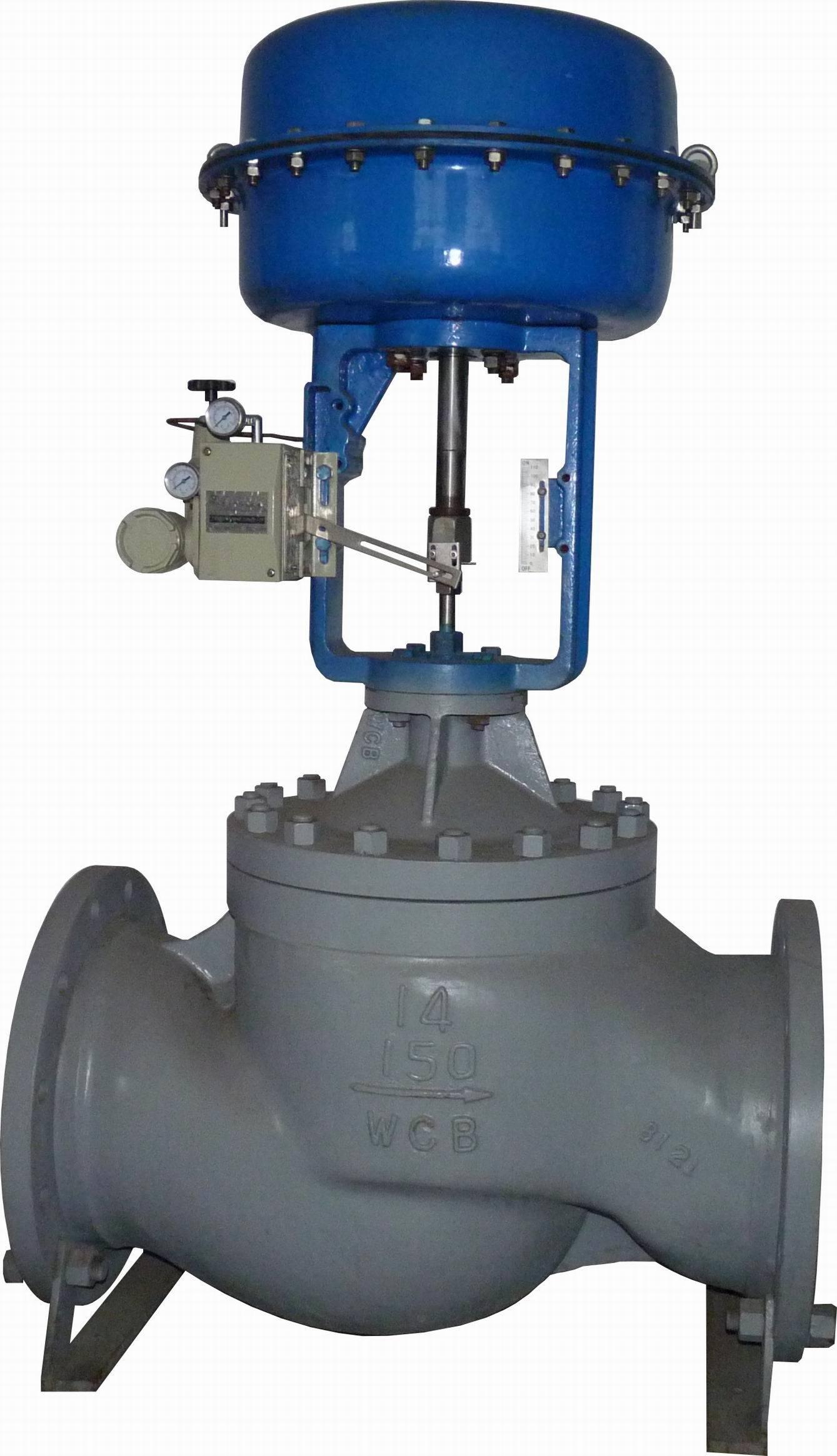 China pneumatic control valve diaphragm
