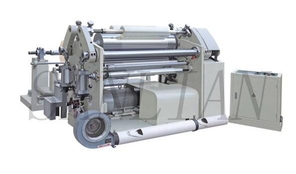 Surface Center Slitting Machine
