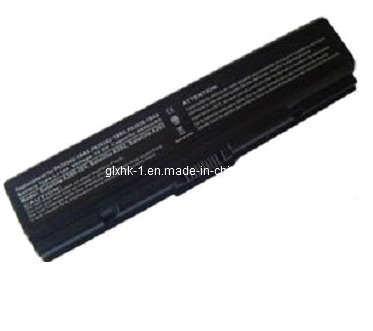 6 Cells Replacment Laptop Battery for Toshiba Satellite PA3534u