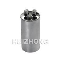 Air Conditioner Polypropylene Film Run Capacitor