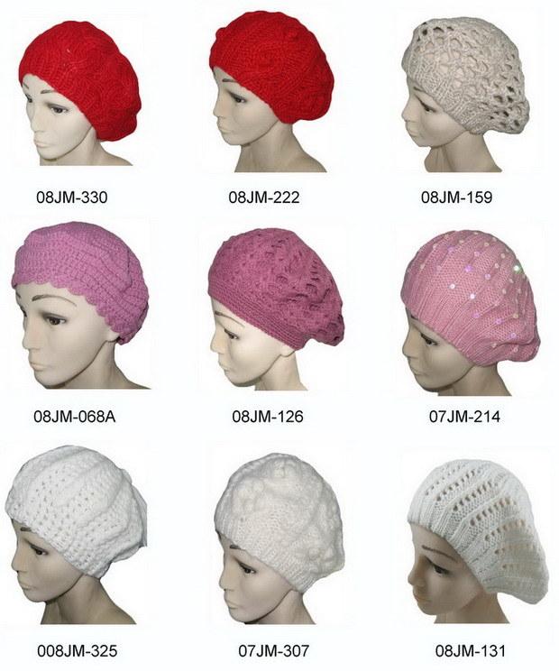 Free Hat Patterns :