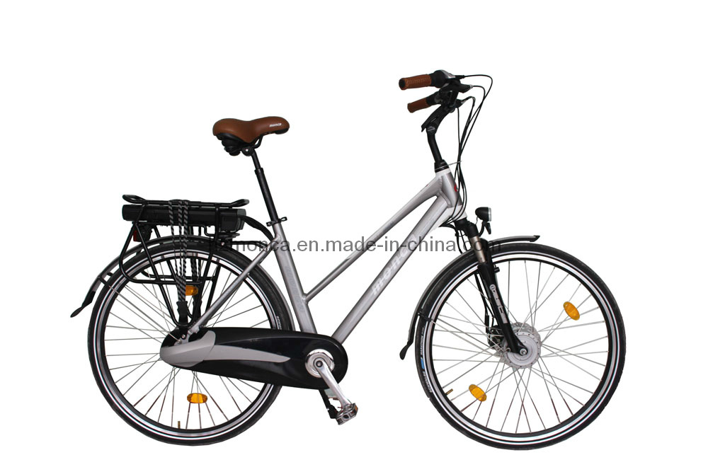 Newest Model Electric Bike with Shimano Inner-7 Speed