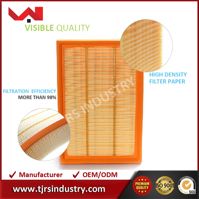Popular Filter Element 17801-31130 Auto Air Filter for Toyota