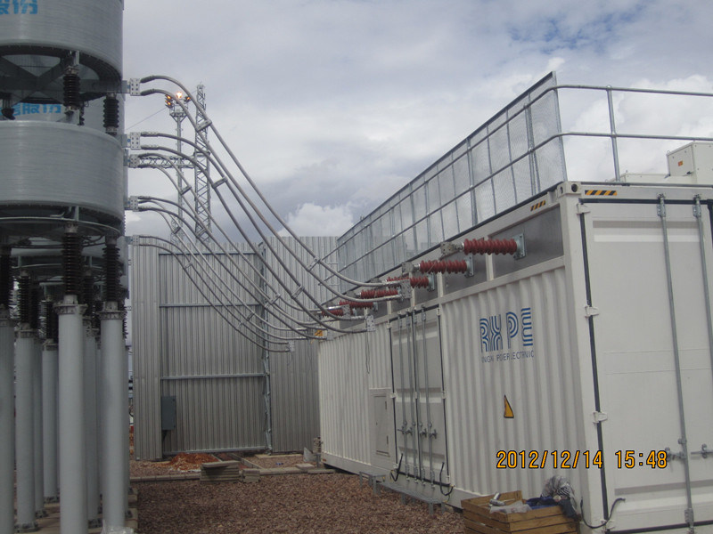 Unit Substation Transformer, Svg, SVC, Thyristor, Active Power Filter