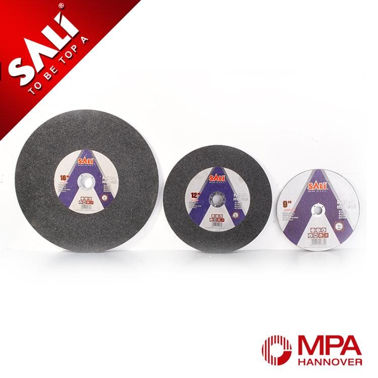 High Quality Abrasive Metal Steel Cast Iron Abrasive Cutting Disc