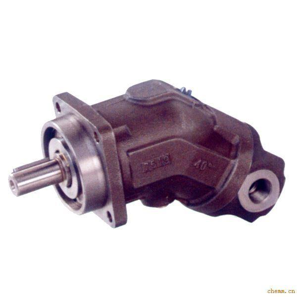 China Hydraulic Piston Pump Motor Rexroth A2fo China