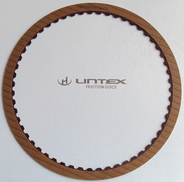 Friction Disc Material : Friction disc china clutch material
