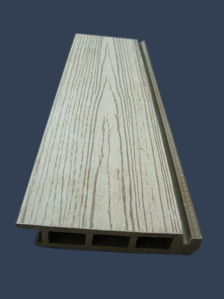 China plastic wood decking outdoor flooring ho03155 for Outdoor timber flooring