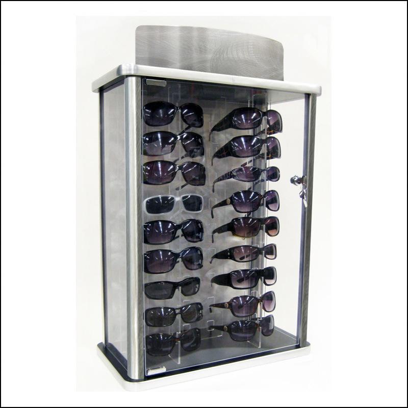 Locking Eyeglass Frame Displays : China Locking Eyewear Display - China Eyewear Display ...
