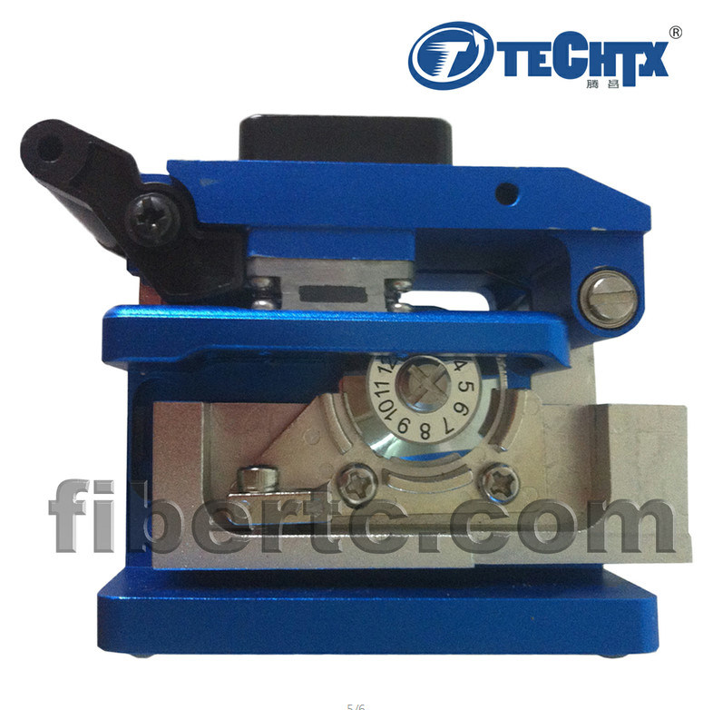 Higt Precision Fiber Optical Cleaver