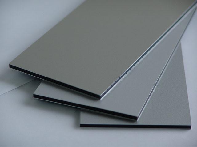 Aluminum Composite Material : China alutile aluminium composite panel