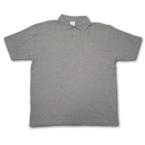 t shirts plain. Plain Jersey Polo T-Shirt