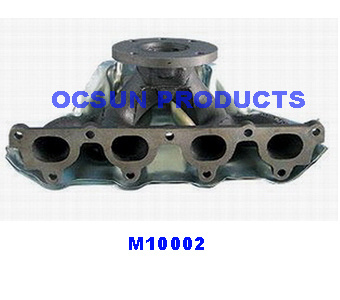 Manifold Exhausts (M10002)