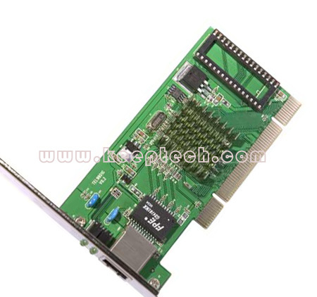 Gigabite Ethernet on Gigabit Ethernet Lan Card  Kt Lan01    China Gigabit Lan Card Gigabit