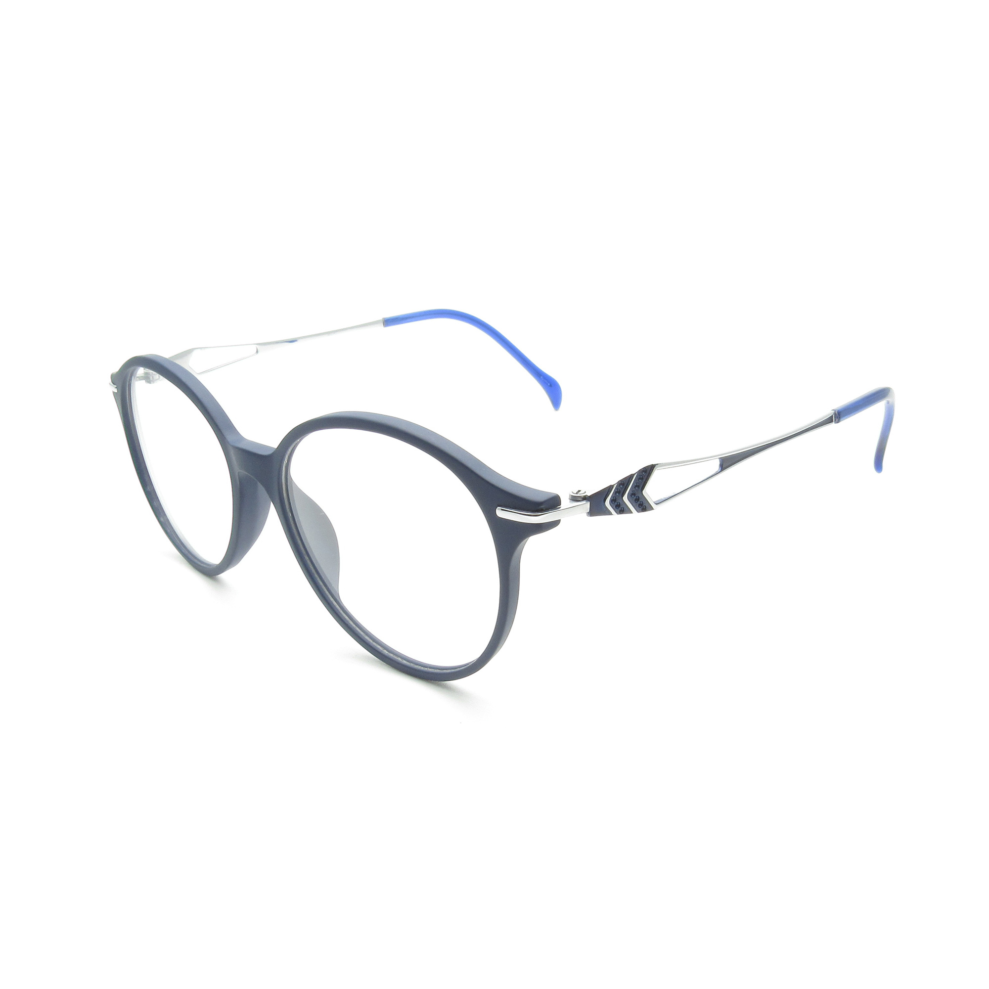 Factory Supply Ti3004 Firm Hinge Avant Garde Eyewear Optical Frame in Cn