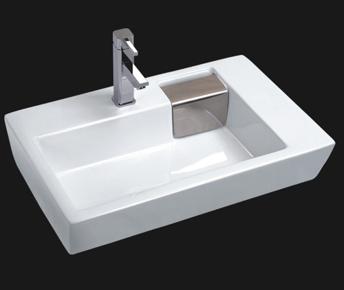 Art Basin, Vessel Sink, Vanity Basins (6022)