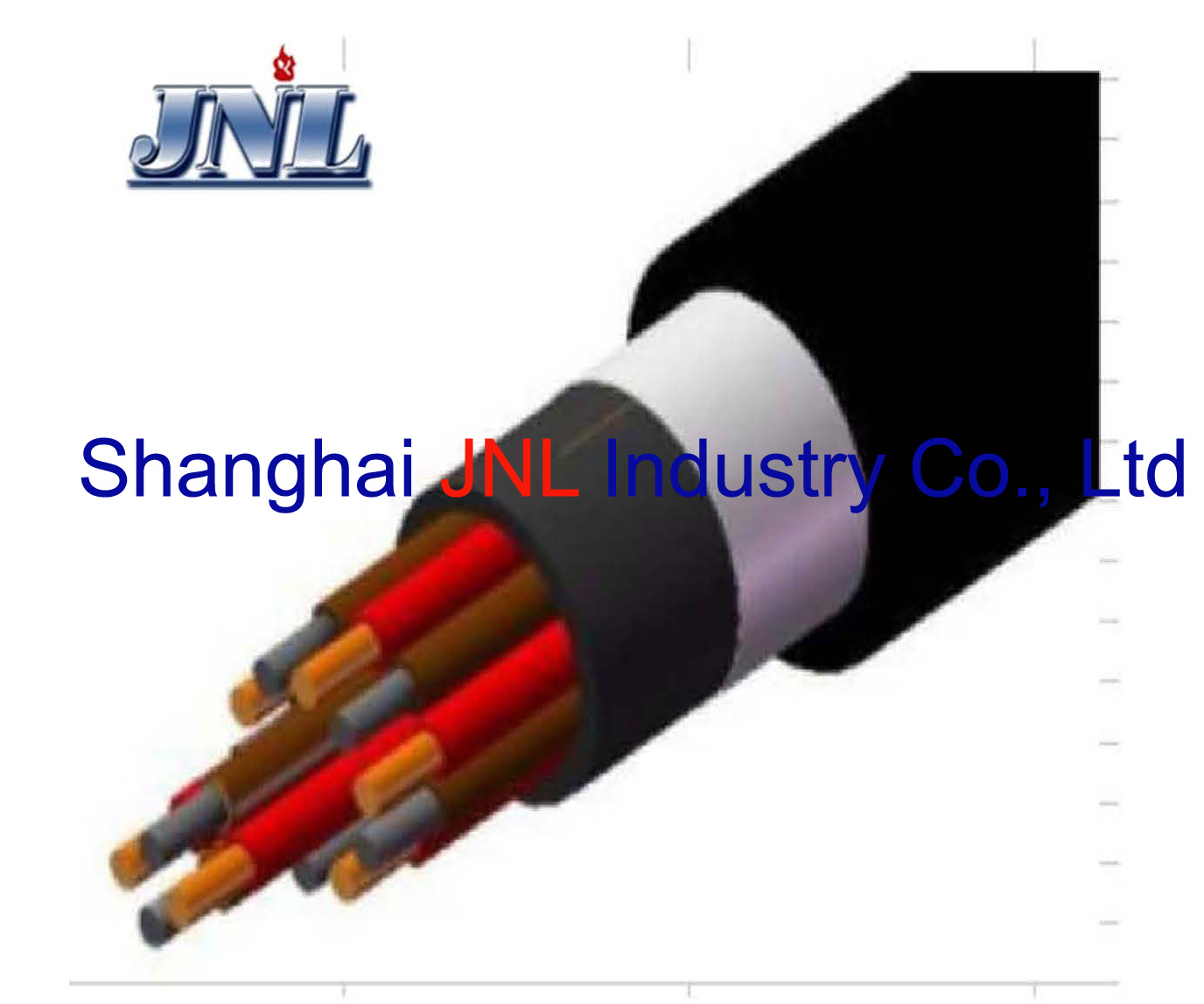 Multi-Pair Thermocouple Cable