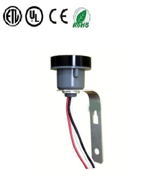 Tork Twist-Lock Photocontrol Base Socket Receptacle for Photocell