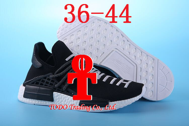 . 2016 New Human Race Pharrell Williams X Nmd Sports Running Shoes, Discount Cheap Top Athletic Mens Outdoor Boost Training Sneaker Shoes